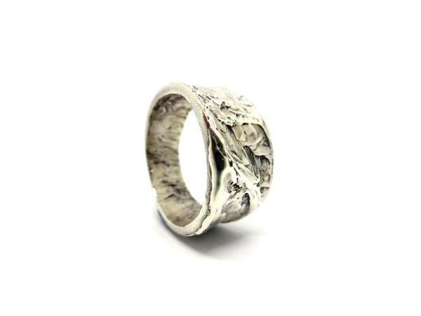 anello wave icudal