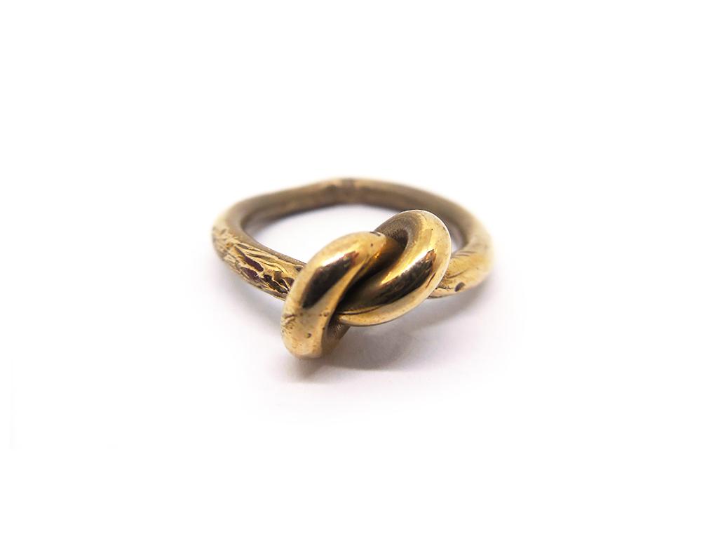 anello nodo icudal