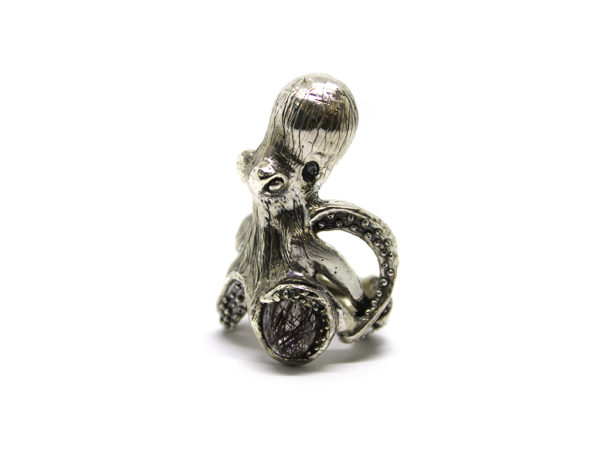 anello octopus icudal