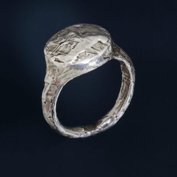 anello mondo piccolo icudal