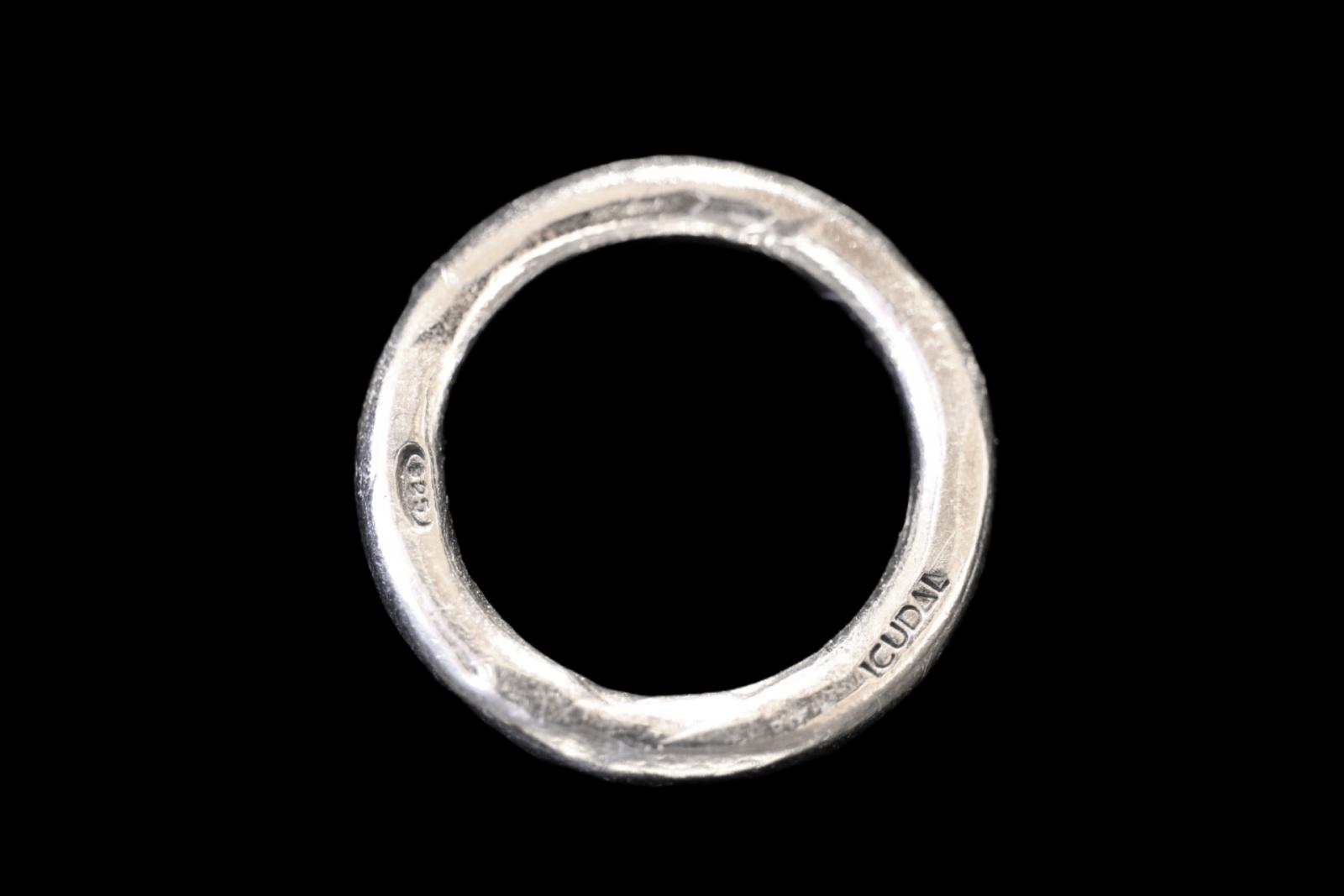 Anello Tube icudal