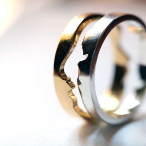 anello fedi profili icudal