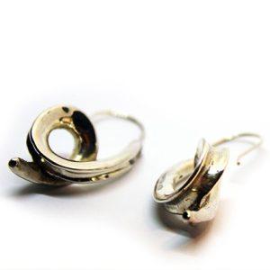 orecchini elettroformati icudal