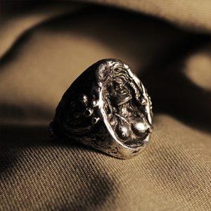anello icudal