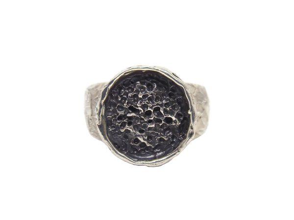 anello tavola rotonda chevalier icudal