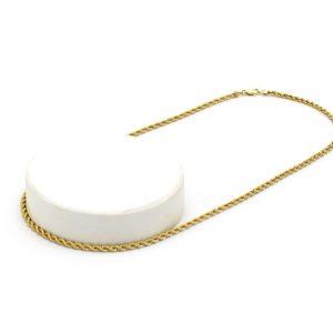 collana oro icudal