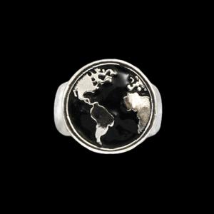 anello globe icudal