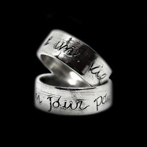 anello Mark icudal