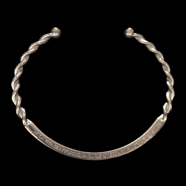 Bracciale Voyager icudal