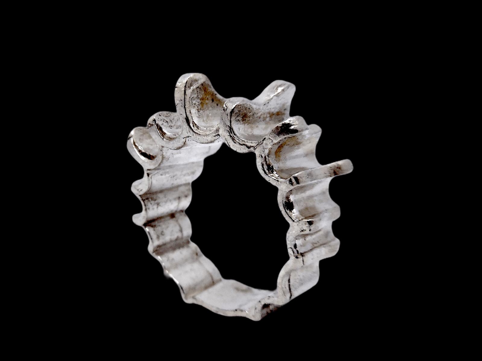 anello Calatrava icudal
